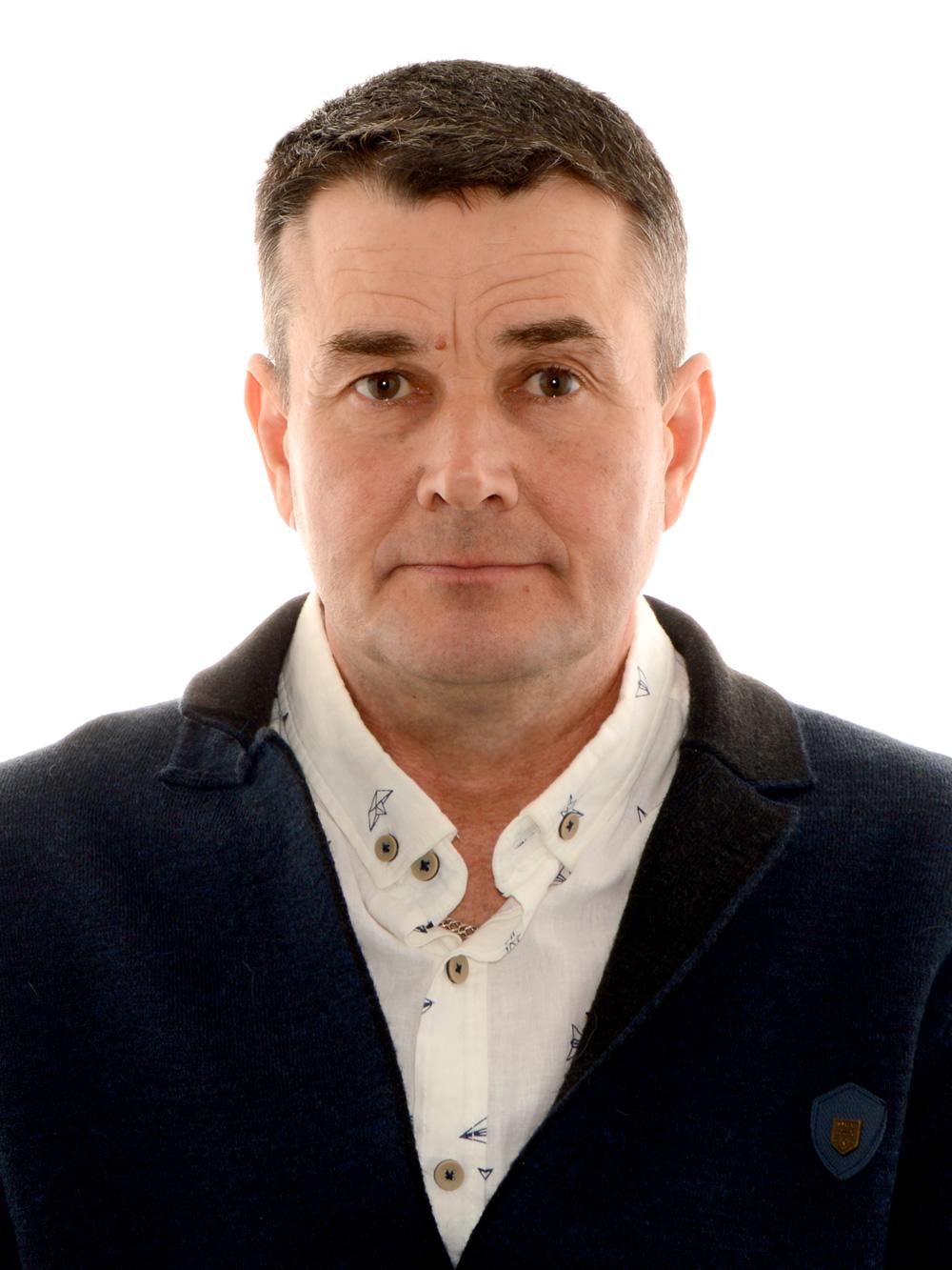 Талгат Сабиров